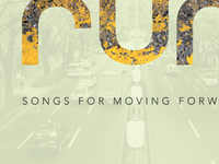 Songs for moving forw