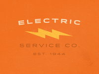 Electric Service Co.