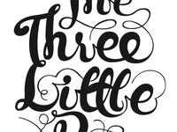 Three Little Teaser