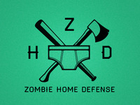 Zombie Home Defense
