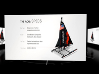 AC45 Digital Signage