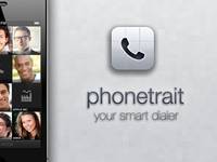 phonetrait - your smart dialer