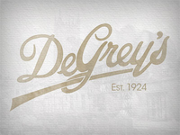 DeGreys Café & Restaurant