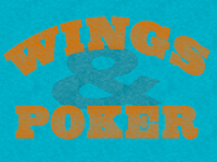 Wings & Poker