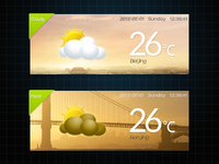 Weather Widget 2.0