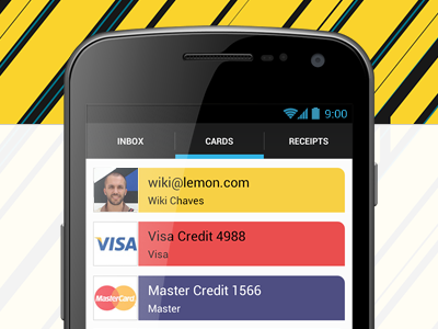 Lemon Wallet for Android