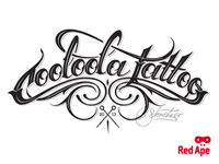 Cooloola Tattoo