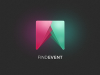 Findevent.de logo
