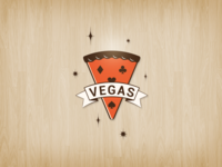 Vegas Pizza