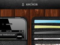 ⚓ Anchor Website