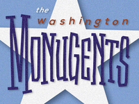The Washington Monugents