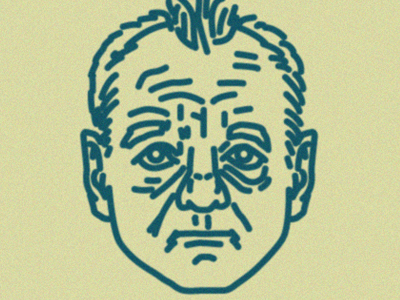 Murrayupdribbble