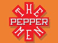 The Pepper Men
