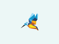Unused Poly Bird