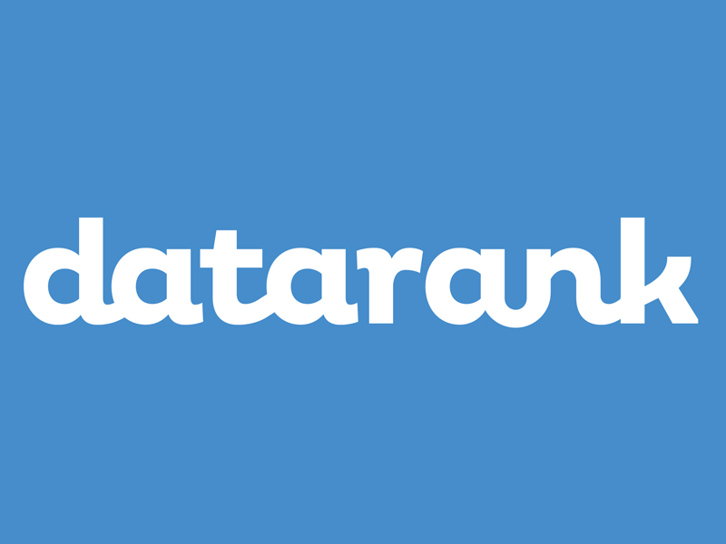Datarank Logotype