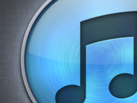 iTunes Icon Alt.