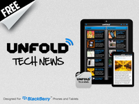Unfold Tech News