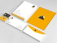 Client Branding Package