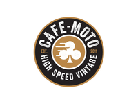 Cafe-Moto Patch