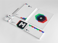 MobNow Stationery