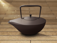 A Teapot Just For Fun
