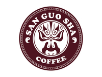 Final version coffee logo
