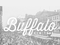 Buffalo Made Co. Site Updates