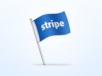 Stripe Flag