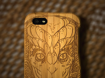 iPhone Case (Grovemade)