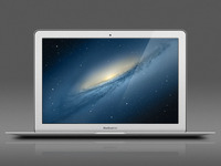 Macbook Air - Fully Scalable PSD
