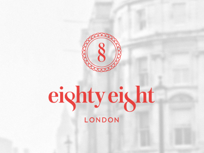 Eighty_eight_logo_whitered