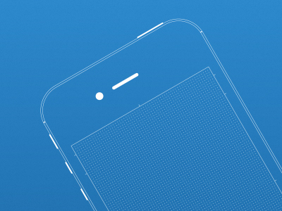 Iphone_wireframe