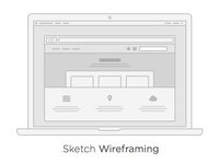 .Sketch - Layout Download