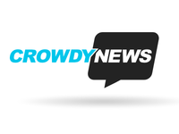 Crowdynews logo