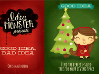 Good Idea, Bad Idea: Christmas