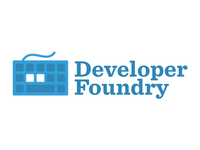 Developer Foundry Logo