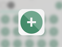Math Game iOS icon
