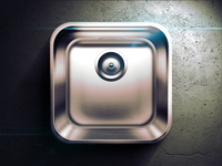 Kitchen Sink iOS icon