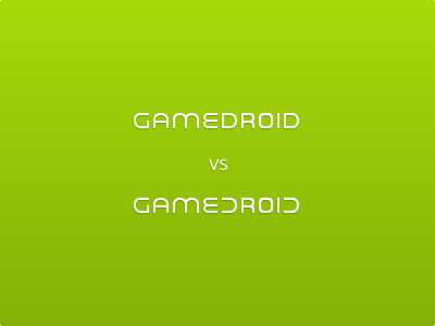 Gamedroid