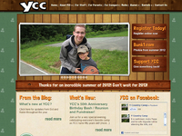 New Site Design for the YCC Summer Camp - 02