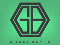Final Green Beats logo