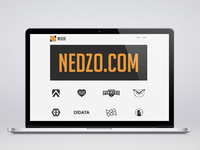 Nedzo.com is in the air!