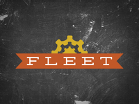 Fleet Bike Logo