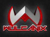 Wulcanix Logo Reloaded