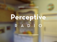 Perceptive Radio Logotype
