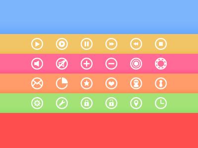 Download Circle Icons