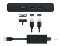 Apple TV Set-top Device - Alt. Ports