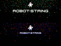 Robot:String web