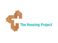 The Housing Project logo - concept 2