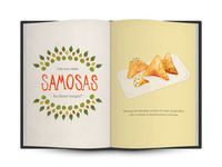 Exotic Eats - Samosas